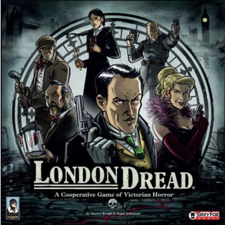 London Dread (engl.)