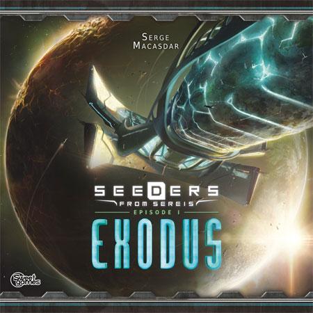 Seeders: Exodus