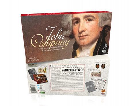 John Company (engl.)
