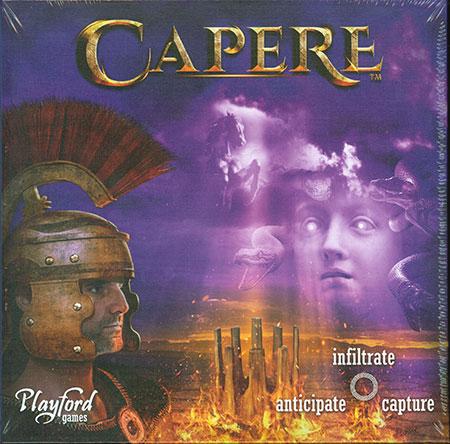 Capere