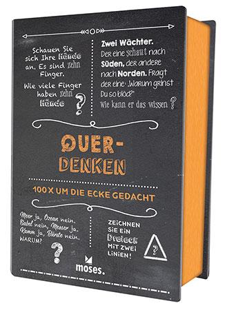 Quiz-Box - Querdenken