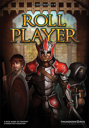 Roll Player (engl.)
