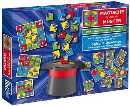 magische quadrat muster spiel magische quadrat muster kaufen. Black Bedroom Furniture Sets. Home Design Ideas