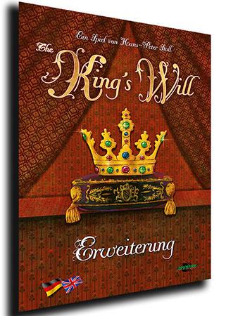 King´s Will - Die Erweiterung