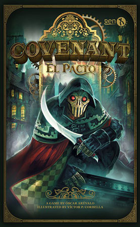 Covenant (engl.)