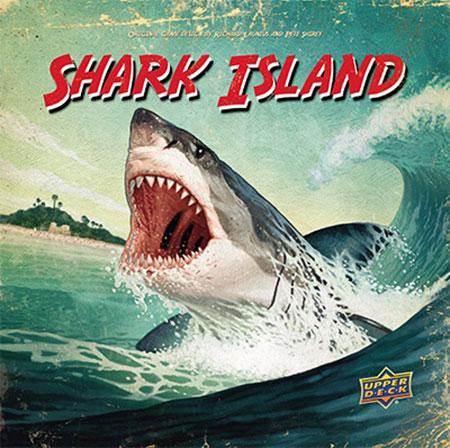 Shark Island (engl.)