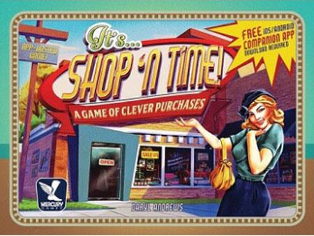 Shop N Time (engl.)