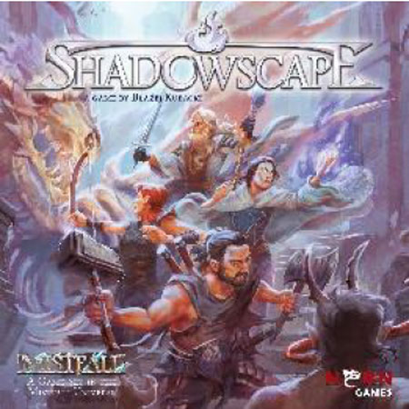 Shadowscape (engl.)