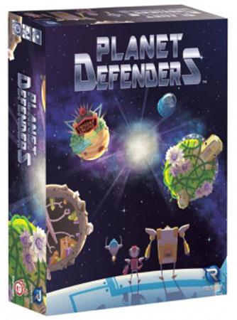 Planet Defenders (engl.)