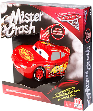 Mister Crash