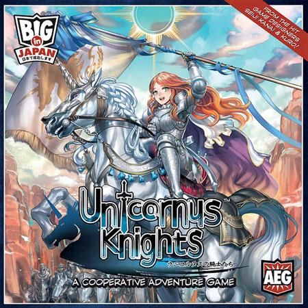 Unicornus Knights (engl.)