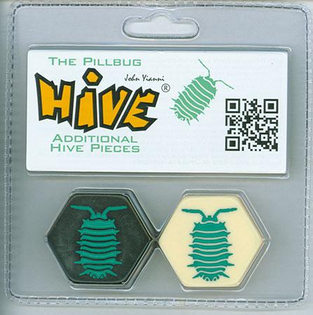 Hive - Die Assel Erweiterung