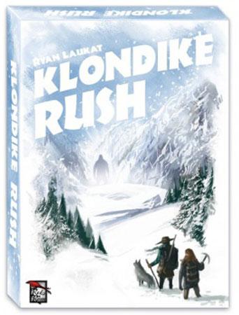 Klondike Rush (engl.)