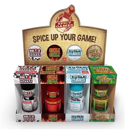 Spicy Games - Bundle