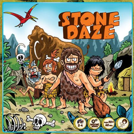 Stone Daze (engl.)