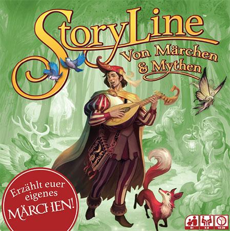 Storyline - Von Märchen & Mythen (Fairytales)