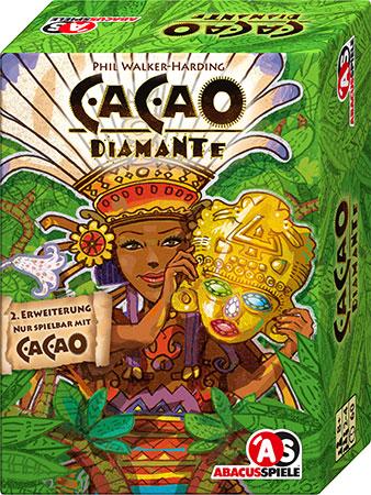 Cacao – Diamante Erweiterung