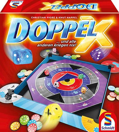 doppel-x