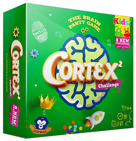Cortex 2 - Kids (grün)