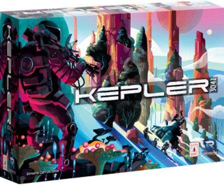 Kepler 3042 (engl.)