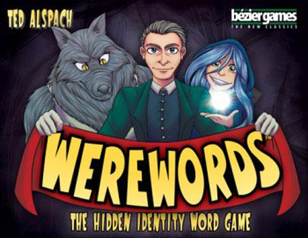 Werewords (engl.)