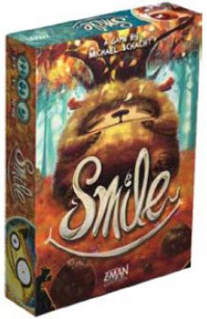 Smile (engl.)