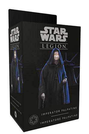 Star Wars: Legion - Imperator Palpatine Erweiterung