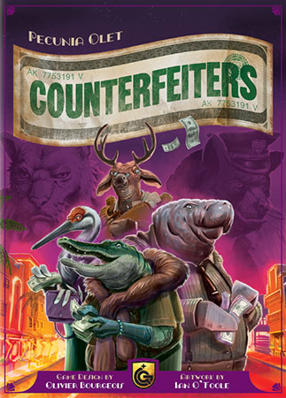 Counterfeiters