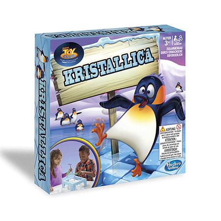 Antarktizzz (Kristallica)