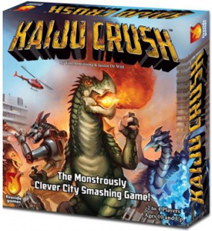 Kaiju Crush (engl.)