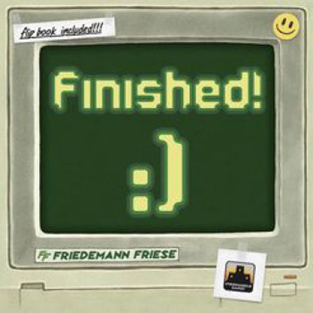 Finished! (engl.)