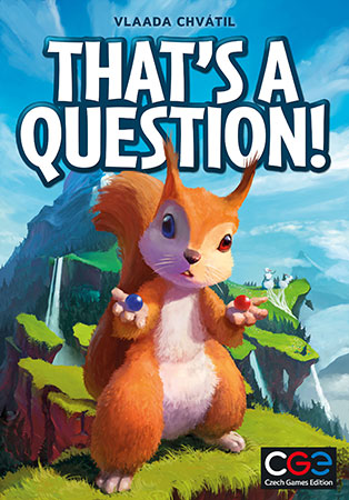 That´s a Question! (engl.)