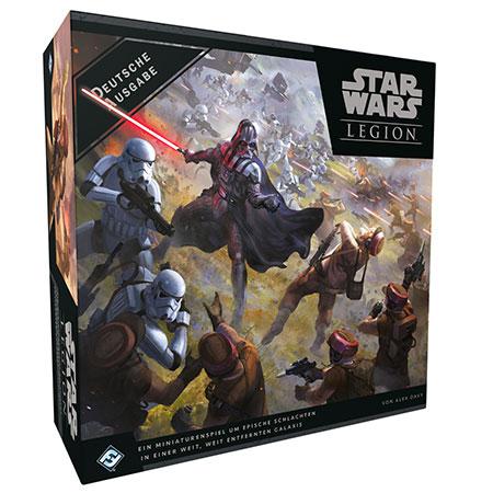 Star Wars: Legion - Grundspiel