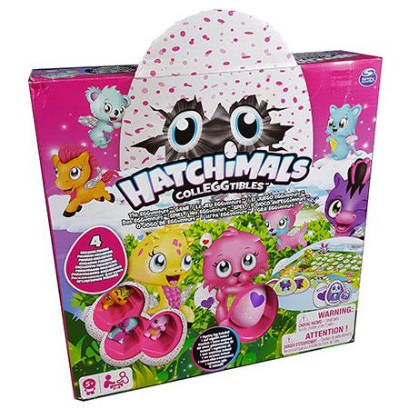 Hatchimals - EGGventure Game
