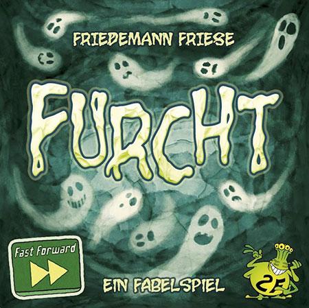 Fast Forward - Furcht