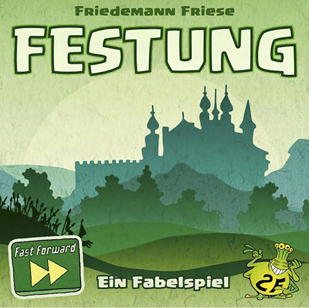 Fast Forward - Festung