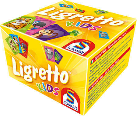 ligretto-kids