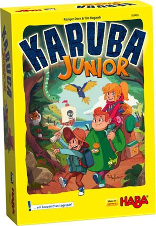Karuba - Junior