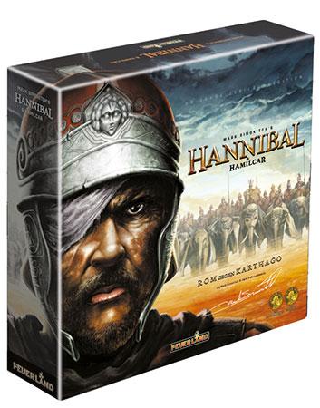 Hannibal & Hamilcar - 20 Jahre Jubiläumsedition