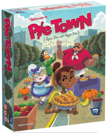 Pie Town (engl.)