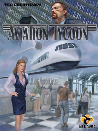 Aviation Tycoon (engl.)