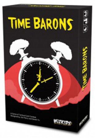 Time Barons (engl.)