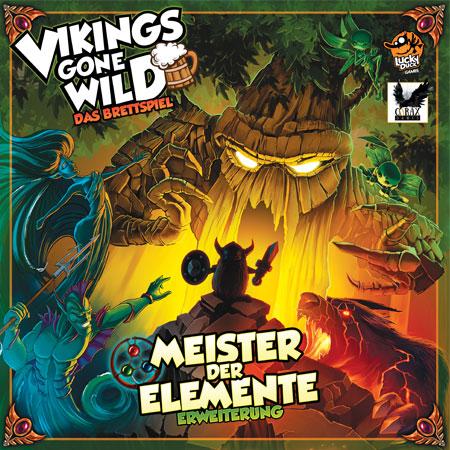 vikings-gone-wild-meister-der-elemente-erweiterung, 35.00 EUR @ spiele