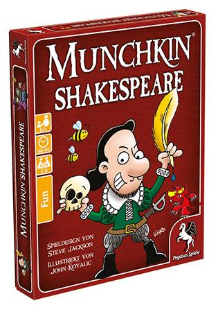 munchkin-shakespeare