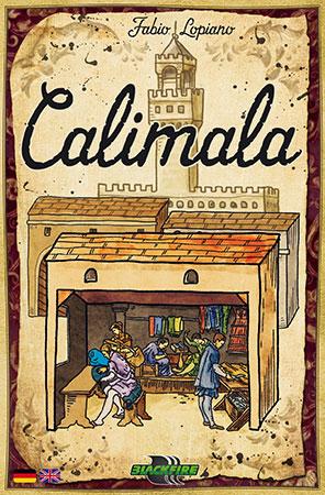 Calimala - Die Stoffhändler von Florenz