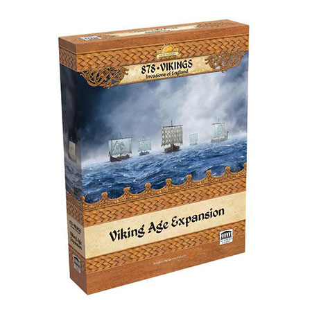 878 Vikings - The Viking Age Expansion (engl.)