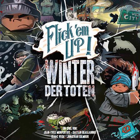 Flick´em Up! - Winter der Toten