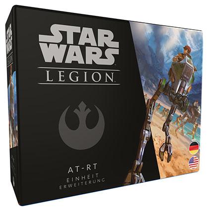Star Wars: Legion - AT-RT Einheit-Erweiterung
