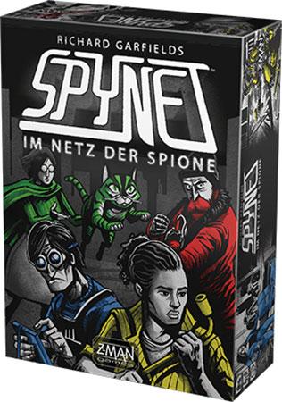 SpyNet - Im Netz der Spione