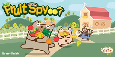 Obst Spion